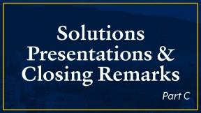 TCEO Summit - Closing Summaries