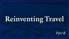 Summary - Reinventing Travel