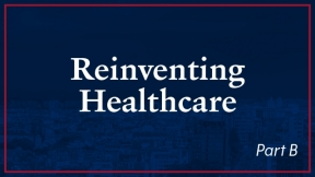 Work Group - Reinventing Healthcare