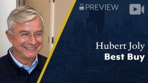 Preview: Best Buy, Hubert Joly, CEO