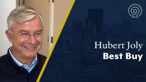 Podcast: Best Buy, Hubert Joly, CEO
