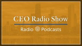 "Bruce Morrow, aka ""Cousin Brucie,"" Former CEO, Sillerman Morrow Group Radio"