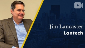 Lantech, Jim Lancaster, President and CEO
