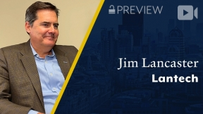 Preview: Lantech, Jim Lancaster, President and CEO