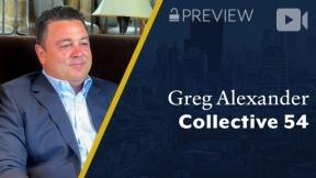 Preview: Collective 54, Greg Alexander, Founder